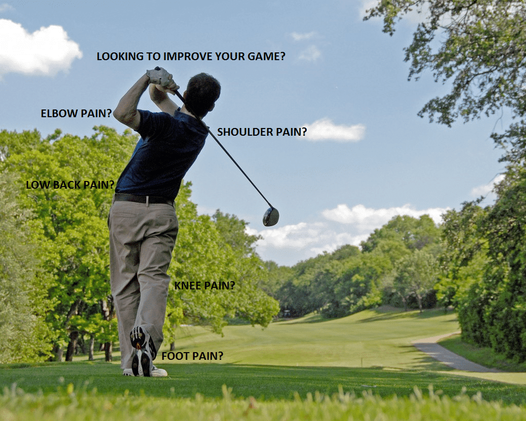 Three Things To Protect Your Lower Back When You Play Golf ...